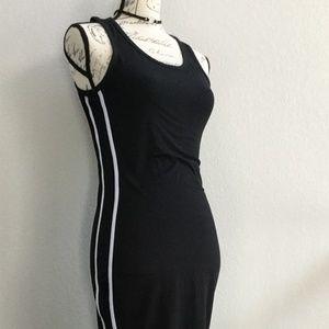 Ultra Flirt Casual Dress